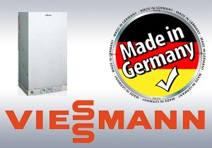 Viessmann (made in Germany)
