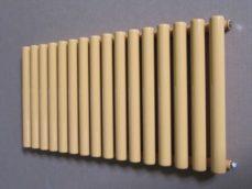 Радиатор трубчатого типа
