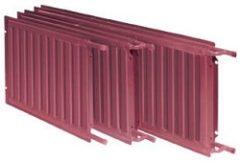 Стальные радиаторы панельного типа