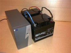 ИПБ для регулировки тока для газовых котлов