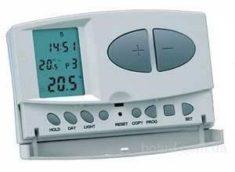 Пример термостата