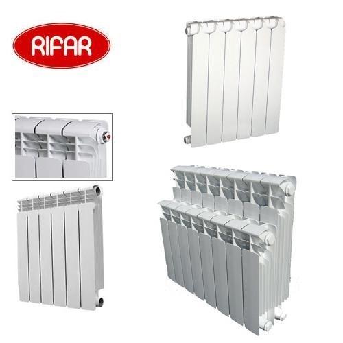 Радиаторы отопления от «РИФАР»