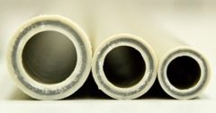 Трубы с различным сечением