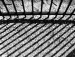 Заборные сетки из прутьев