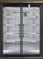 Холодильные витрины от компании Рухолод