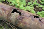 Телеинспекция канализационных труб