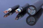 Выбор силового кабеля для ввода в частный дом